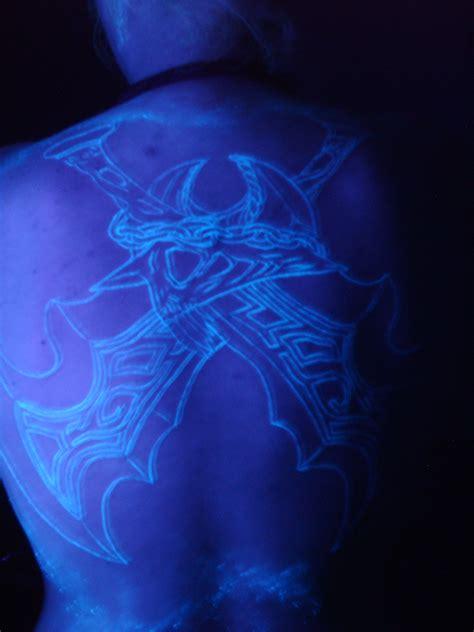 black light tattoos designs ideas  meaning tattoos