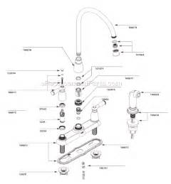 moen ca87000 parts list and diagram ereplacementparts com