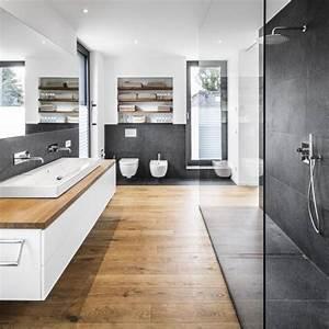 Bilder Moderne Badezimmer : badezimmer ideen design und bilder inspirierend b der und gestalten ~ Sanjose-hotels-ca.com Haus und Dekorationen