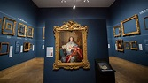 French Frames Exhibition at the Getty Museum Los Angeles ...