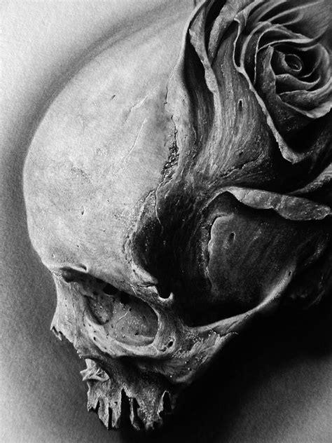 Beautifully Illustrating Life and Death | Scene360