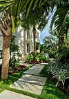 25 Tropical Outdoor Design Ideas - Decoration Love tropical outdoor patio