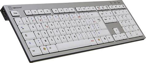 clavier premium ultra fin pour pc atre 239 d