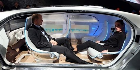 self driving car self driving cars could make you vomit huffpost