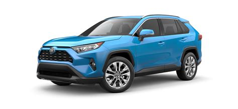 What will be your next ride? Toyota RAV4 for Sale near Me | Andy Mohr Toyota