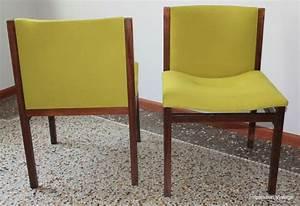 Chaise Scandinave Verte : chaises scandinave 60 39 s verte inspiration vintage ~ Teatrodelosmanantiales.com Idées de Décoration