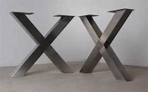Tisch Edelstahl Latest Esstisch Kchentisch Tisch Ecktisch