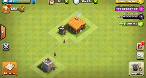 clash of clans 7 200 13 mod apk tutto infinito tuxnews it