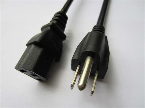 Stay up to date on the latest stock price, chart, news, analysis, fundamentals, trading and investment tools. American 3-pin Power Plug with 10 to 15A Rated Current and ...