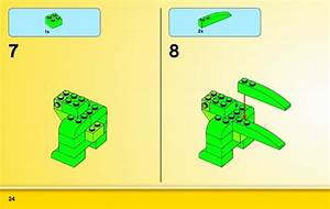 Lego Classic Anleitung : lego lego creative supplement instructions 10693 classic ~ Yasmunasinghe.com Haus und Dekorationen