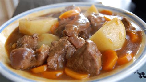 Easy Traditional Irish Food Recipes  About Ireland Food
