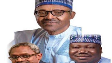 Meanwhile, buhari on friday ordered the indefinite ban of twitter operations across nigeria for. Buhari, Lawan, others dragged to court over security votes — Newsflash Nigeria