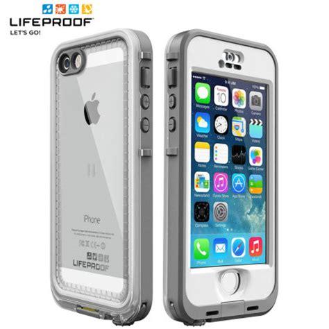 lifeproof nuud iphone 5s lifeproof nuud for iphone 5s white grey