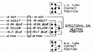 31 Chevy Turn Signal Switch Wiring Diagram