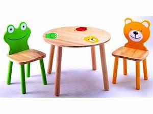 Table Enfant Avec Chaise : cuisine petite chaise pour enfant chaise gamer ensemble table chaise pour bebe pr venant ~ Teatrodelosmanantiales.com Idées de Décoration