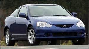 acura rsx specifications car specs auto