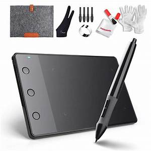 12 Best Drawing Tablets For Animation In 2020 For Beginner  U0026 Professional