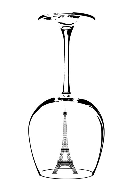 File:Eiffel tower in wine glass.svg - Wikimedia Commons