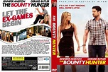 COVERS.BOX.SK ::: The Bounty Hunter (2010) - high quality ...