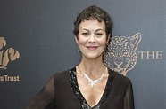 Helen McCrory praises MotherFatherSon co-star Richard Gere