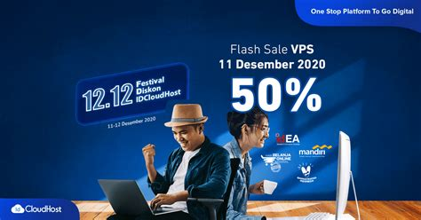 You can find some of the best vps coupons to. Promo VPS Diskon 50% - #1212FestivalDiskonIDCloudHost ...