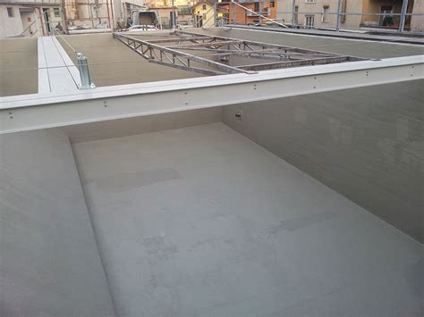Impermeabilizzazione Vasche by Impermeabilizzazione Vasche Raccolta Grg Resine Bergamo