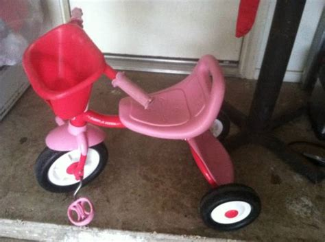 Permalink to Radio Flyer Tricycle Fold 2 Go