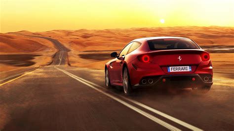 Best 10 Ferrari Wallpapers Hd 1080p