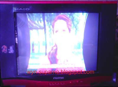 ingin berbagi ilmu dan pengalaman tv slim gambar cekung