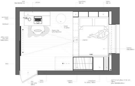chambre ado fille design chambre ado fille meubles multi fonctionnels et décoration