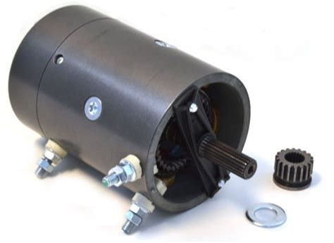 Electrical Motor Products by Warn 7536 12 Volt Dc Electric Motor Buy In Uae