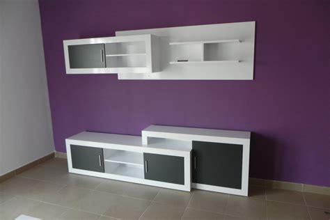 mueble de comedor modular  bajo de    cm