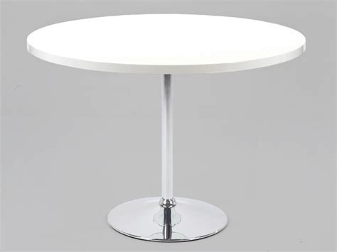 create space   imogen gloss dining table fads