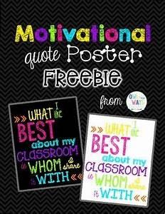 Best 20 Classroom motivational posters ideas on Pinterest