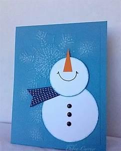 Weihnachtskarten Basteln Grundschule : 1001 sch ne weihnachtskarten selber basteln ~ Orissabook.com Haus und Dekorationen