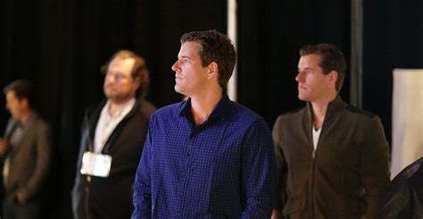 The winklevoss' recently unsealed lawsuit alleges that shrem in fact has a rainy day fund composed of 5,000 bitcoins, worth an estimated $32 million at today's prices, that he supposedly stole from them in 2012. Winklevoss Brothers Win Crypto Exchange Patent