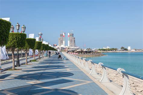 Corniche Abu Dhabi Corniche Abu Dhabi Desire