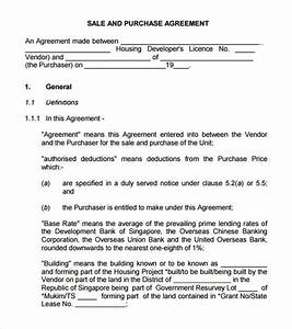 sample buy sell agreement 7 free documents in pdf word With business buyout agreement template