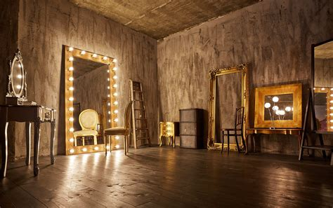 Photography Studio Facilities - Pro Image Studio London