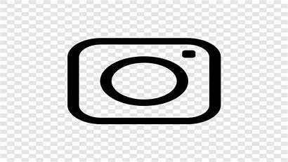 Instagram Transparent Vector Icon Reels Tiktok Tunf