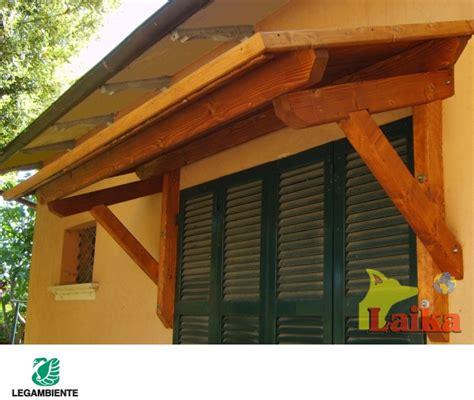 tettoia in legno per porta ingresso laika progettazione produzione e vendita di canili box