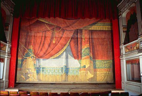 0269 theatre de gray 1846 1849 le rideau de sc 233 ne centerblog