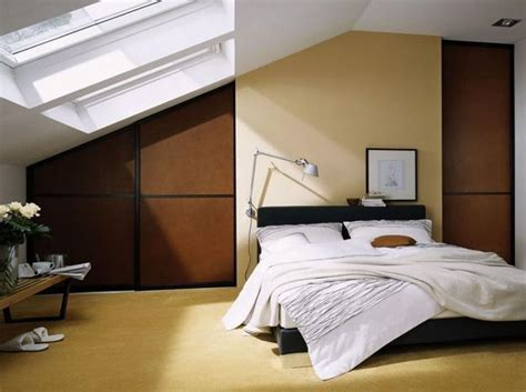 customized closet designs  small rooms  sloped roofs