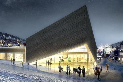 thoughts  bjarke ingels groups park city defeat