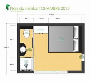 image result for amenagement studio 12m2 loft studio With plan amenagement chambre 12m2