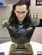 Queen Studios Collectibles - Loki (Tom Hiddleston) - Life ...