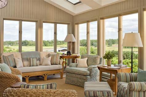 Best Sunroom Design, Colors Ideas  Interior Design