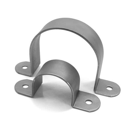 Pipe Saddles - Stainless Steel - from MCP UK