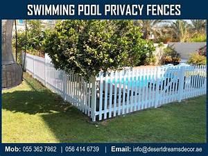 Nursery Fence Dubai