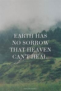 jesusnerdyall.t... Healing Sorrow Quotes